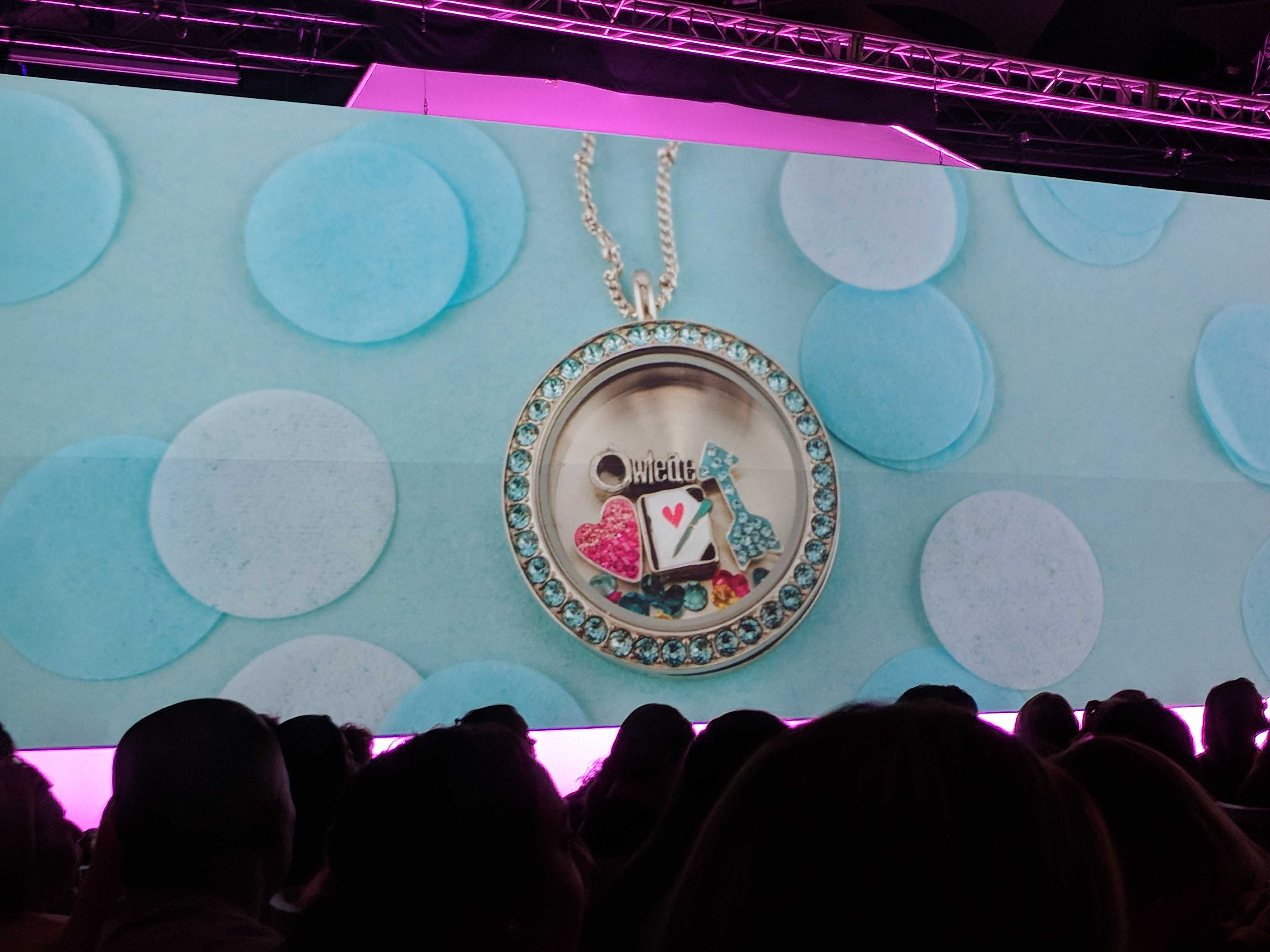 Origami Owl Fall 2016 Modern Fairytale Collection … | Origami owl ... | 3036x4048